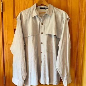 ⛰Patagonia Men's Button Up LS Shirt